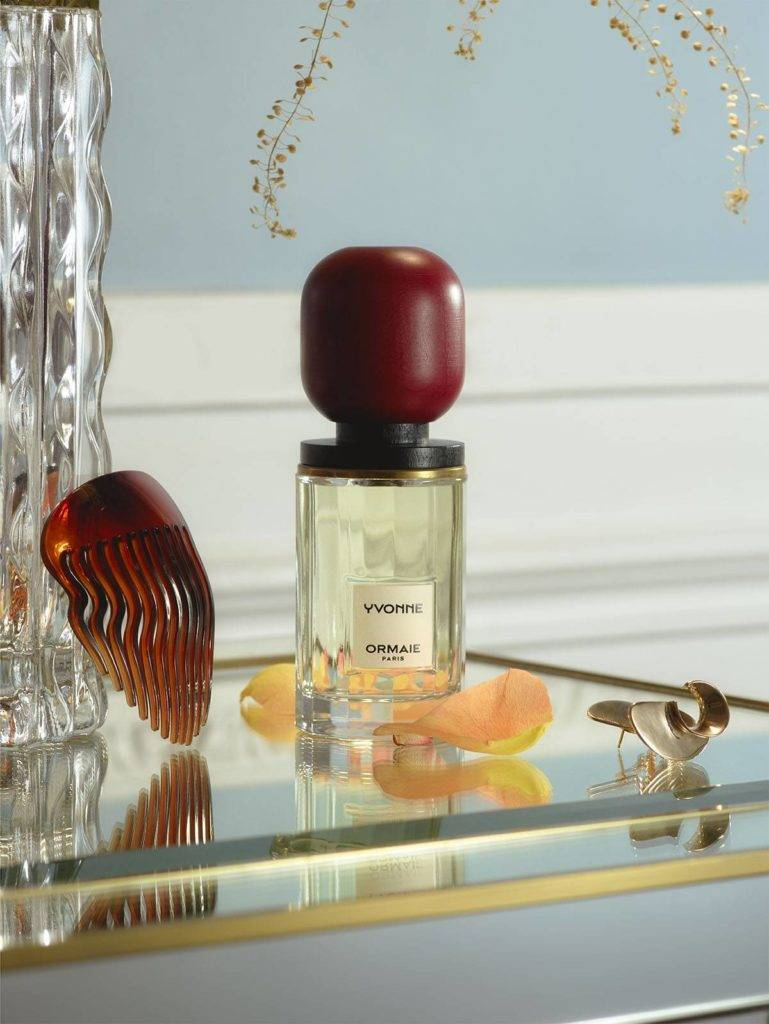 Parfum - Ormaie