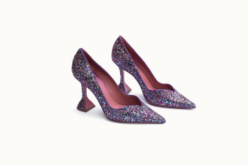 Chaussures - Amina Muaddi
