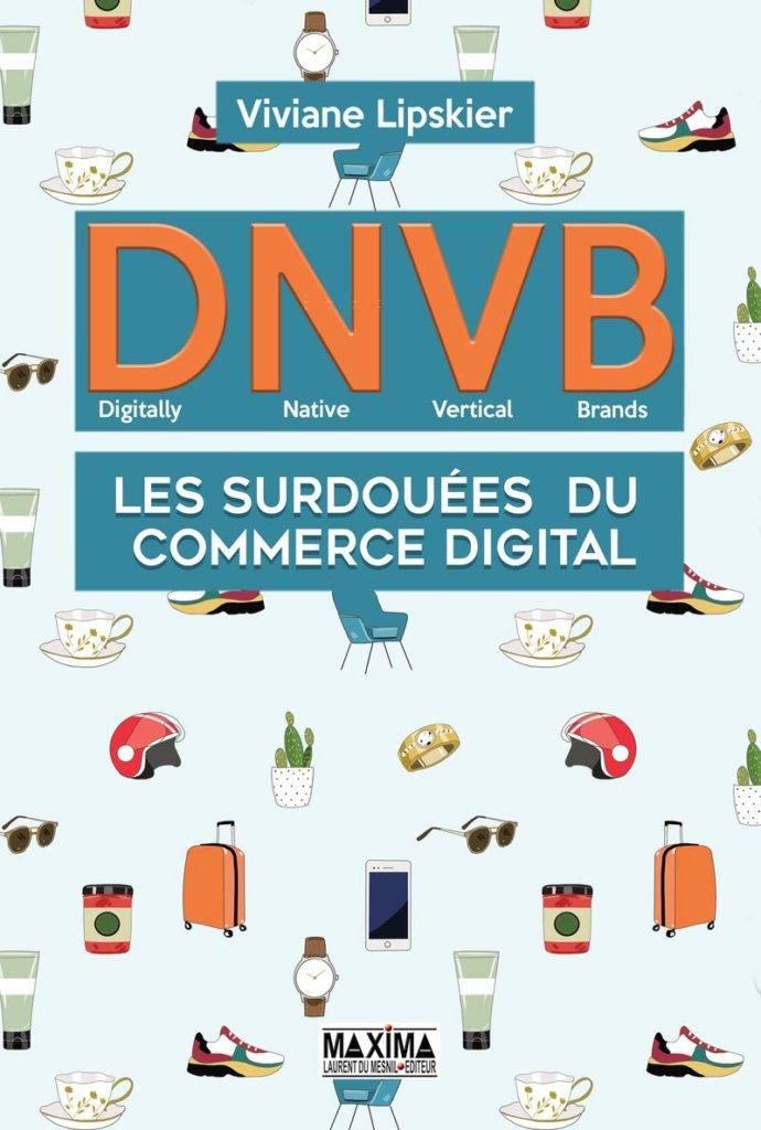 Couverture du livre DNVB